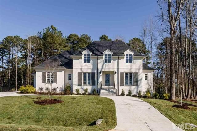 5104 Bella Ridge Drive, Raleigh, NC 27615 (#2331063) :: Real Estate By Design