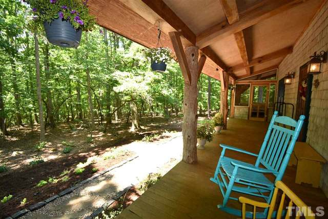 6301 Pathway Court, Chapel Hill, NC 27516 (#2331124) :: The Perry Group