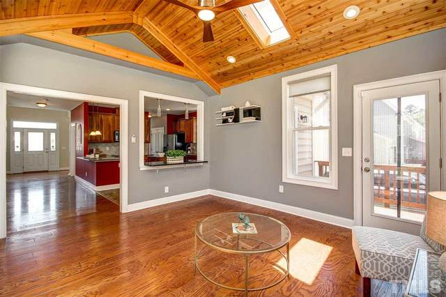 400 Star Magnolia Drive, Morrisville, NC 27560 (#2331441) :: Masha Halpern Boutique Real Estate Group