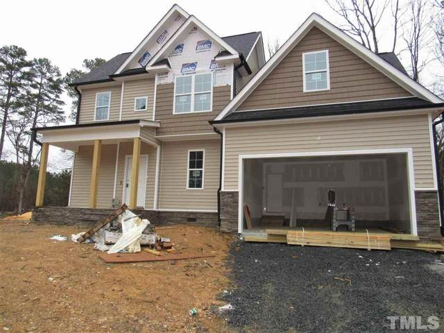 4272 Old Nc 75 Highway, Oxford, NC 27565 (#2332184) :: Bright Ideas Realty