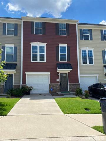 220 Brier Summit Place, Durham, NC 27703 (MLS #2332601) :: The Oceanaire Realty