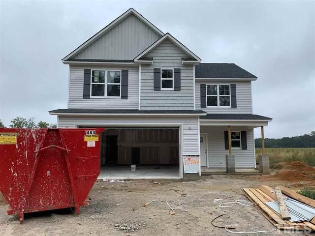 35 N Cinnamon Teal Drive, Selma, NC 27576 (#2332628) :: Dogwood Properties