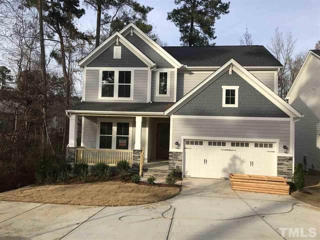 2309 Gresham Lake Road, Raleigh, NC 27615 (#2332814) :: Classic Carolina Realty