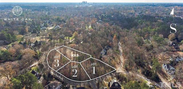2701 White Oak Road, Raleigh, NC 27609 (#2333637) :: RE/MAX Real Estate Service