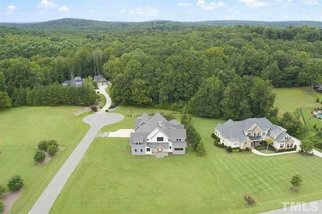 42 Seneca Court, Pittsboro, NC 27312 (#2333895) :: Raleigh Cary Realty