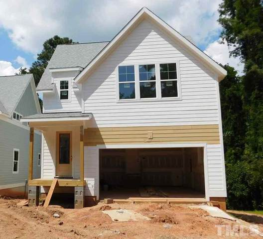 4818 Altha Drive, Raleigh, NC 27606 (#2333981) :: The Rodney Carroll Team with Hometowne Realty