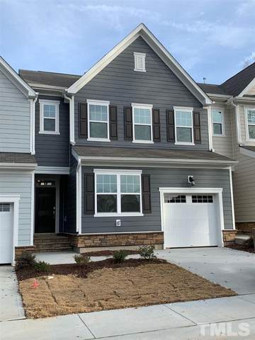 413 Flint Point Lane Lot 242, Holly Springs, NC 27540 (#2334817) :: Bright Ideas Realty