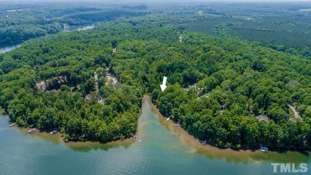 Lot 18 Lakewood Pointe Drive, Roxboro, NC 27574 (MLS #2334930) :: The Oceanaire Realty