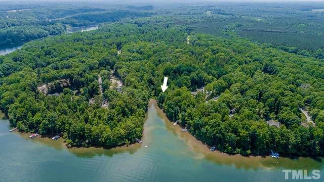 Lot 19 Lakewood Pointe Drive, Roxboro, NC 27574 (MLS #2334931) :: The Oceanaire Realty