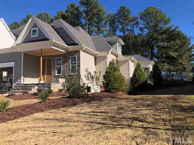2081 Toad Hollow Trail, Apex, NC 27502 (#2334997) :: Classic Carolina Realty