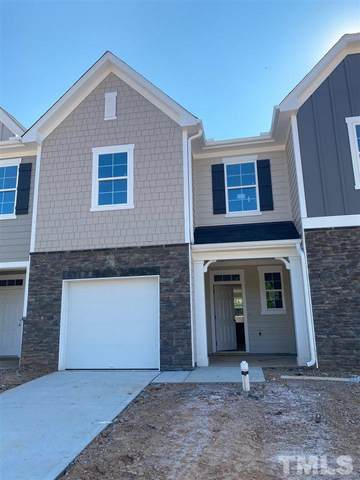 157 Hunston Drive #81, Holly Springs, NC 27540 (#2335316) :: Raleigh Cary Realty