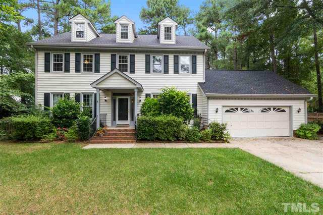 102 Pennsbury Court, Cary, NC 27513 (MLS #2337181) :: The Oceanaire Realty