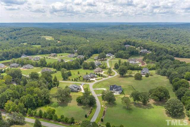 411 Laurel Knoll Drive, Pittsboro, NC 27312 (#2337971) :: The Perry Group
