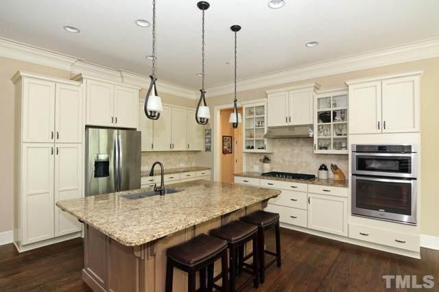 1004 Mocker Nut Lane, Chapel Hill, NC 27517 (#2338270) :: Sara Kate Homes