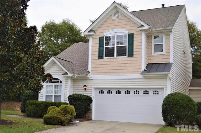 501 Courthouse Drive, Morrisville, NC 27560 (#2338898) :: The Beth Hines Team