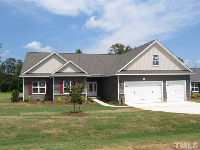 99 Shallow Falls Lane, Benson, NC 27504 (#2338939) :: Marti Hampton Team brokered by eXp Realty