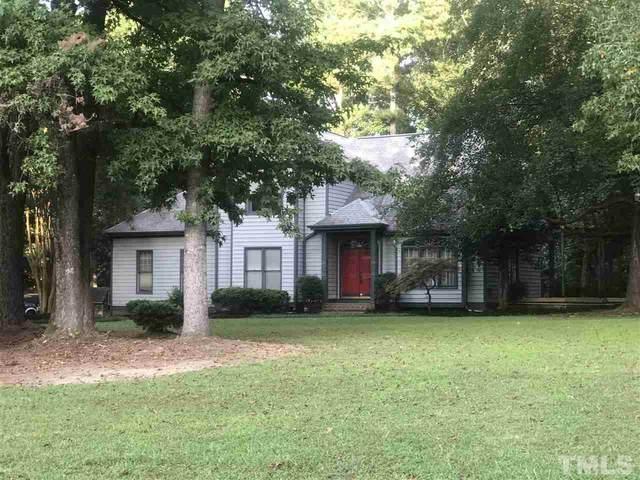 9309 Lake Carol Drive, Zebulon, NC 27597 (#2339686) :: Raleigh Cary Realty
