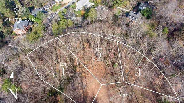 2709 White Oak Road, Raleigh, NC 27609 (MLS #2339887) :: On Point Realty