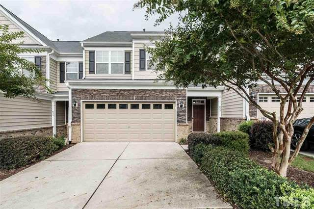 623 Grace Hodge Drive, Cary, NC 27519 (#2340010) :: Realty World Signature Properties
