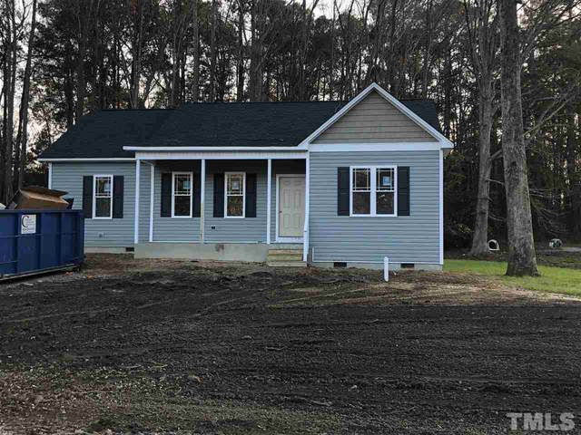 142 Harper Avenue, Four Oaks, NC 27524 (#2340506) :: Raleigh Cary Realty