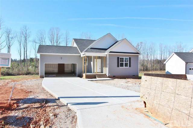 80 Patrons Court, Middlesex, NC 27557 (#2340933) :: Real Estate By Design