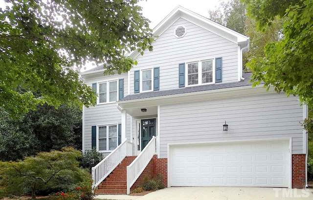 9109 Deershire Court, Raleigh, NC 27615 (#2342837) :: Rachel Kendall Team