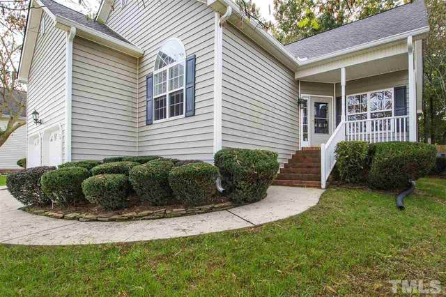 461 Seastone Street, Raleigh, NC 27603 (#2343250) :: Real Estate By Design