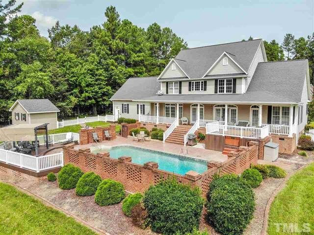 746 Caswell Pines Clubhouse Drive, Blanch, NC 27212 (#2343580) :: The Rodney Carroll Team with Hometowne Realty