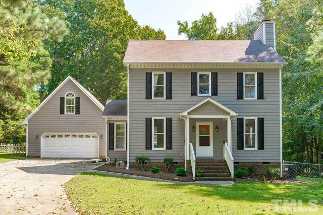7205 Waltridge Place, Holly Springs, NC 27540 (#2346087) :: Classic Carolina Realty