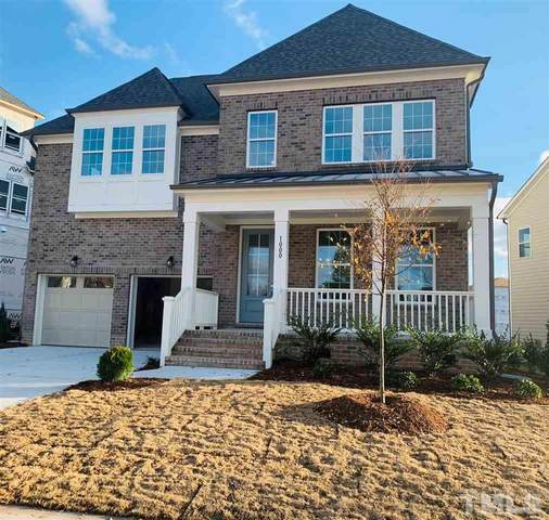 1000 Village View Lane #138, Cary, NC 27519 (#2346295) :: The Jim Allen Group