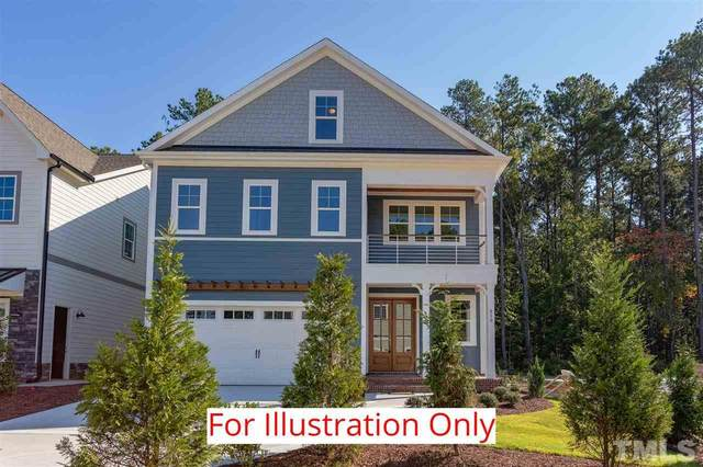 142 Cotten Drive, Morrisville, NC 27560 (#2346850) :: Spotlight Realty