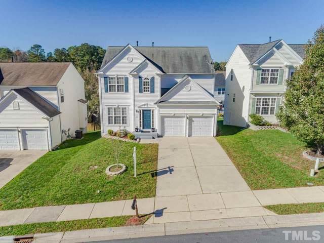 313 Willingham Road, Morrisville, NC 27560 (#2347070) :: Masha Halpern Boutique Real Estate Group