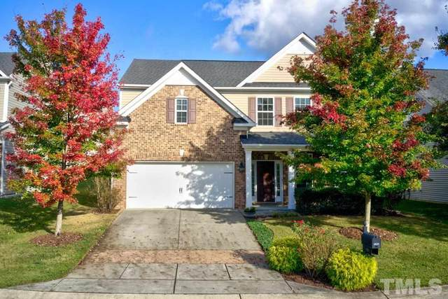 3420 Cashew Drive, Raleigh, NC 27616 (#2347175) :: Realty World Signature Properties