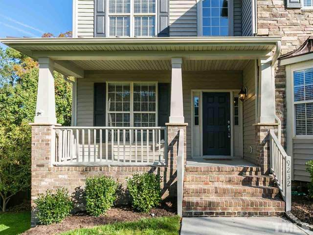 9232 Linslade Way, Wake Forest, NC 27587 (#2348695) :: Triangle Top Choice Realty, LLC