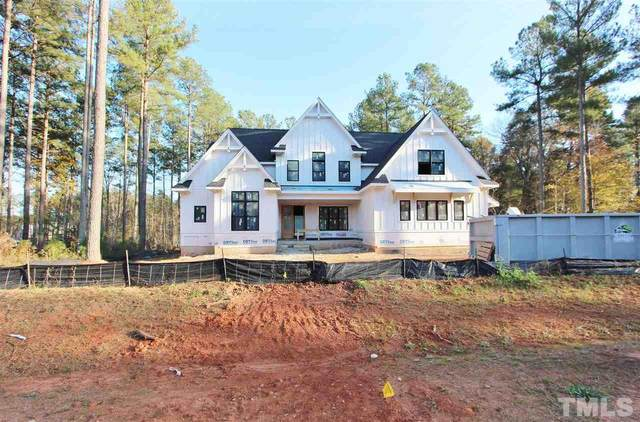 7428 Wexford Woods Lane, Wake Forest, NC 27587 (#2348825) :: Triangle Top Choice Realty, LLC