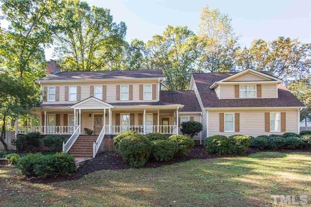 3017 Barnsley Lane, Raleigh, NC 27604 (#2348879) :: The Beth Hines Team