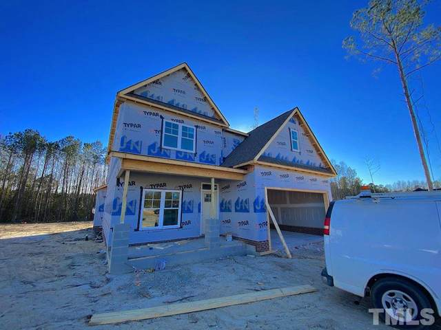 433 Fallingbrook Drive, Kenly, NC 27542 (MLS #2349673) :: On Point Realty