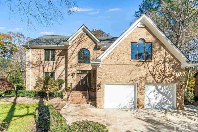 3908 Westwood Place, Raleigh, NC 27613 (#2349838) :: Triangle Top Choice Realty, LLC