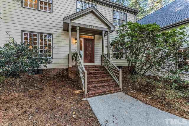6121 Chowning Court, Raleigh, NC 27612 (#2350254) :: Sara Kate Homes