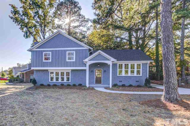 208 Windfield Court, Raleigh, NC 27615 (MLS #2350961) :: On Point Realty