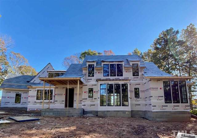7901 S Bridgewater Court, Raleigh, NC 27615 (MLS #2351795) :: On Point Realty