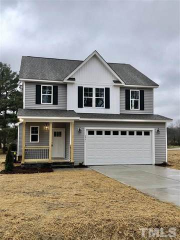 6941 Hill Road, Spring Hope, NC 27882 (#2352017) :: Triangle Just Listed