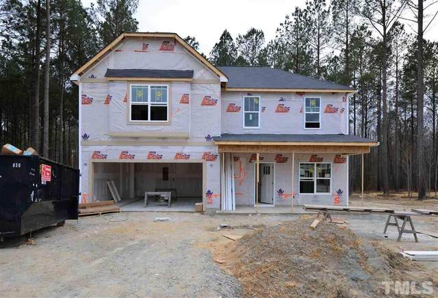 202 Berg Street, Smithfield, NC 27577 (#2352531) :: Choice Residential Real Estate