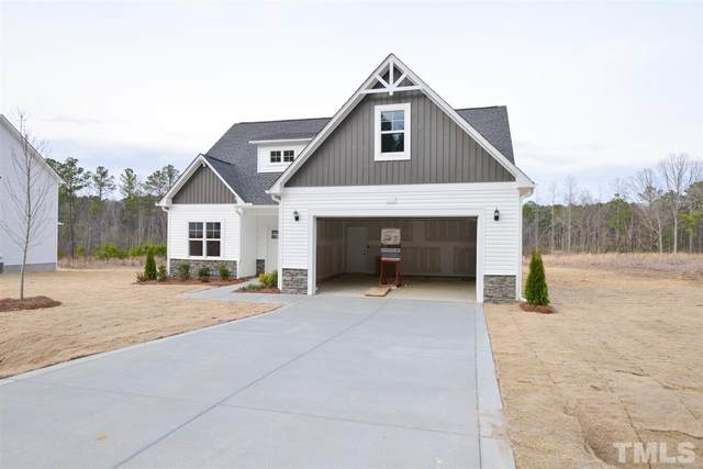 209 Berg Street, Smithfield, NC 27577 (#2352575) :: Choice Residential Real Estate