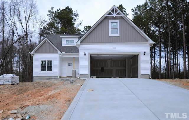 94 Jetstream Court, Smithfield, NC 27577 (#2352606) :: Choice Residential Real Estate