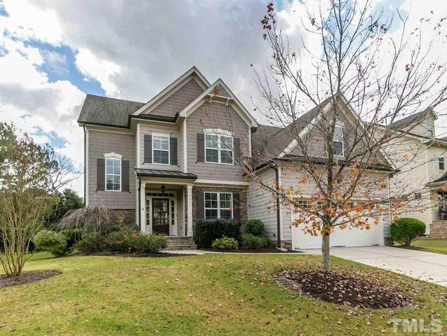 4236 Fawn Lily Drive, Wake Forest, NC 27587 (#2352816) :: Masha Halpern Boutique Real Estate Group