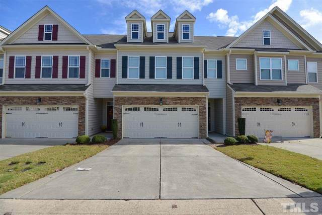 130 Crosby Lane, Garner, NC 27529 (#2353090) :: Saye Triangle Realty