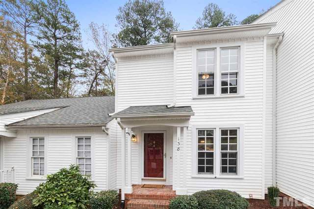 138 Greenmont Lane, Cary, NC 27511 (#2353402) :: Sara Kate Homes