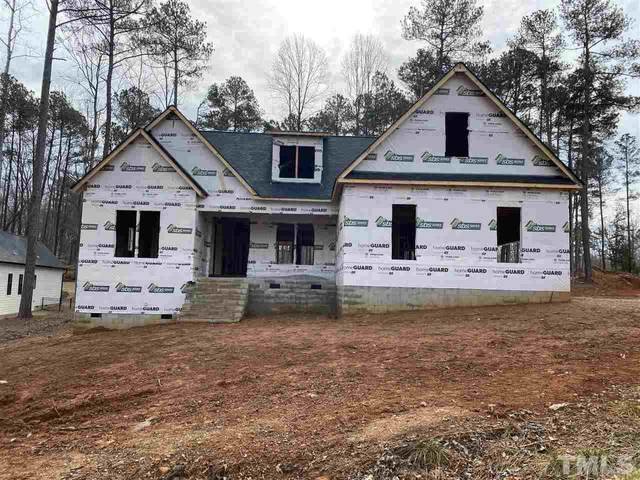 301 Black Swan Drive, Youngsville, NC 27596 (#2353999) :: Real Properties