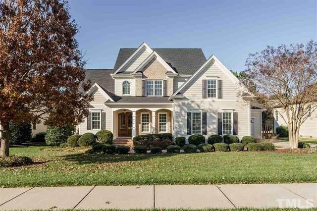 414 Hanson Walk Lane, Apex, NC 27539 (#2354076) :: RE/MAX Real Estate Service